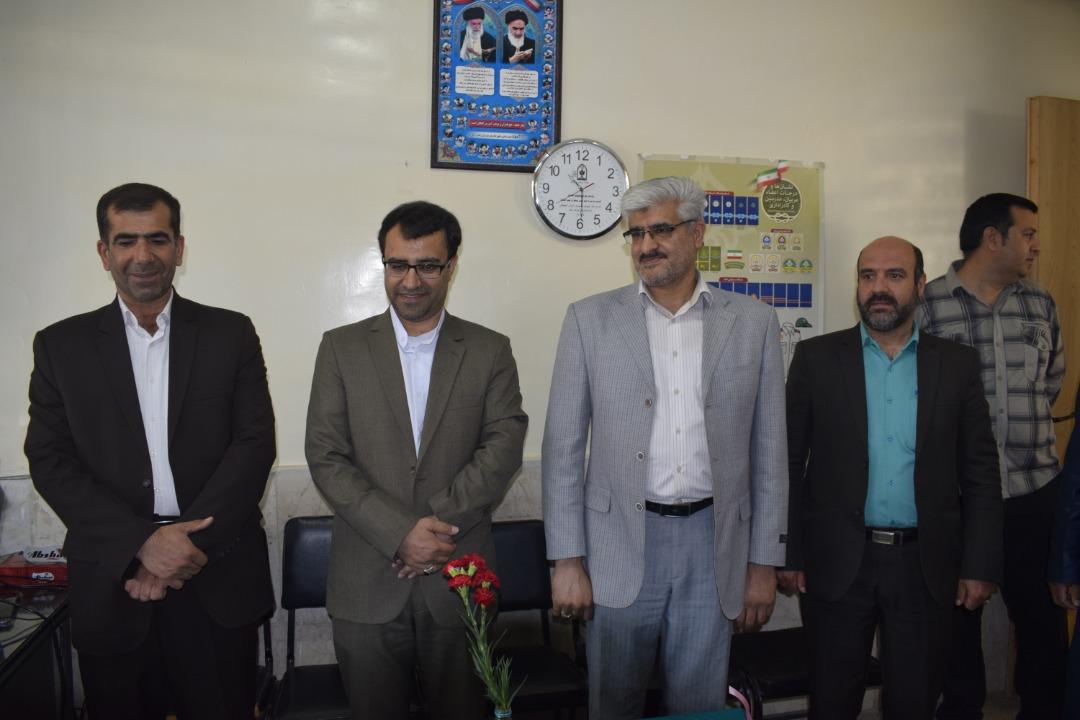 فعالیت ۲۵۸مرکز نیکوکاری محله در استان اصفهان /افتتاح ۳ مرکز نیکوکاری جدید  در فلاورجان