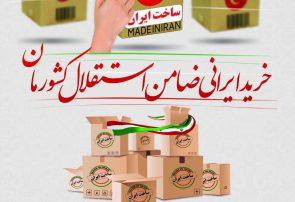 اجرای طرح شهید برونسی و حمایت از کالای ایرانی با نقش آفرینی بسیج کارگری در شهرستان فلاورجان
