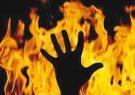 انفجار مواد محترقه درشهرستان فلاورجان ۵ مصدوم داشت