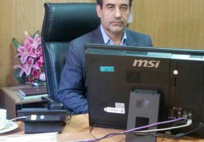 دو طرح آبیاری کم فشار در شهرستان فلاورجان افتتاح شد