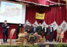 دومین یادواره شهدای بسیج کارمند شهرستان فلاورجان برگزار شد