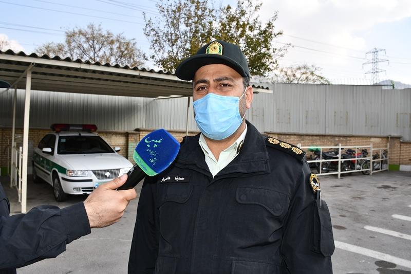 اجرای طرح مقابله با خرده فروشان افیونی و تخریب ۳۰ مکان مصرف مواد مخدر
