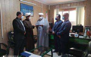 توسعه مراکز افق امامزادگان و ثبتوقفهای جدید در فلاورجان در دستور کار است