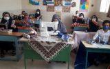 اشتغالزایی آموزگار پیربکرانی برای دانشآموزان