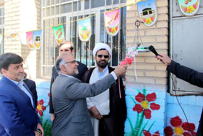 نکوداشت هفته ی فرهنگی شهرستان فلاورجان آغاز شد/تصاویر