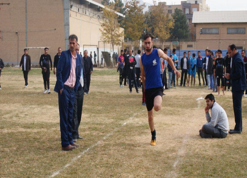 مسابقات ورزش روستایی و بازی های بومی محلی استان اصفهان+تصاویر
