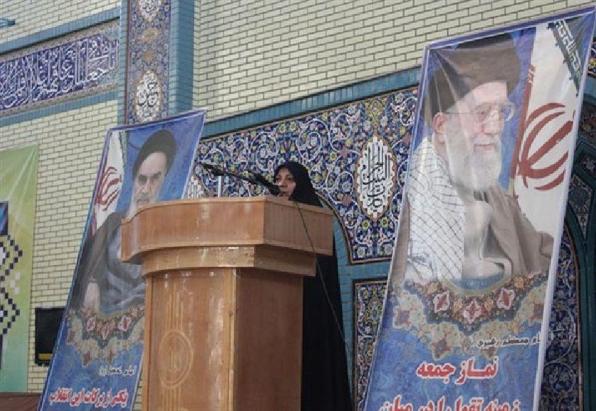 پایبندی به ارزشهای دینی و مذهبی اساس کار فرهنگی در دانشگاه آزاد اسلامی