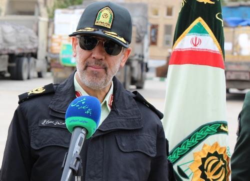 دستگیری ۳ نفر از عوامل اصلی اغتشاشات اخیر اصفهان
