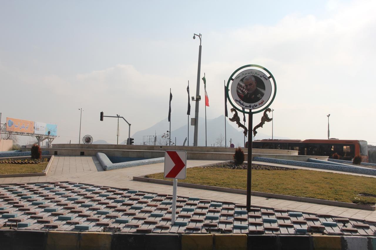 افتتاح طرح های عمرانی، کشاورزی و صنعتی در فلاورجان