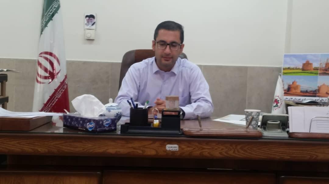 بخشدار مرکزی شهرستان فلاورجان منصوب شد+ متن حکم +سوابق