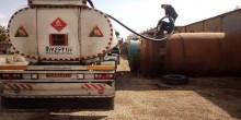 کشف ۳۲ هزار لیتر گازوئیل قاچاق توسط سپاه فلاورجان
