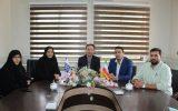 سرپرست شهرداری و هیئت ریسه شورای شهر پیربکران  معرفی شدند