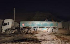 کشف ۳۰ هزار لیتر نفتگاز قاچاق توسط سپاه فلاورجان
